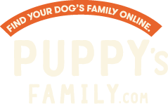 Puppy's Family logo